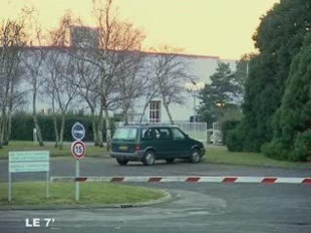 Angers7, le JT du 20/01/2009