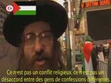 JUIFS RELIGIEUX CONTRE LE SIONISME