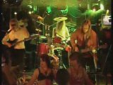 State of today by BB BlackDog Live at the Snooty fox, 240808