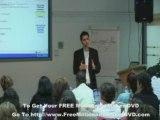 Mark Anastasi - Financial Freedom Seminar 6 Part - 1