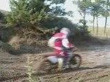 Stage motocross Guegon Mx Bretagne.com