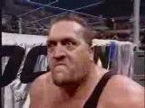 WWE - 619 de Rey Mysterio sur le Big Show