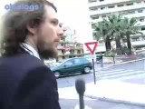 Cannes 2006 : Amédé border line