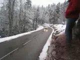 IRC Monte Carlo 2009