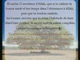 - Epreuves islam