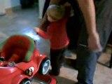 21.01.2009 mathis marche sans les mains