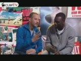 VOLT - INTERVIEW DES VOIX FRANCAISES - DISNEY