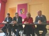 Nîmes / Politique : Le PCF s'attaque à la crise financière