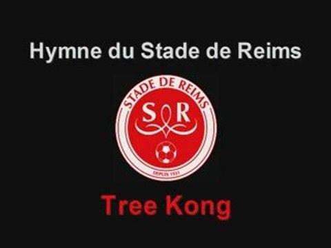 Hymne du Stade de Reims