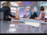 """Daniel Tammet dans """"C'est au programme"""" sur France 2"""