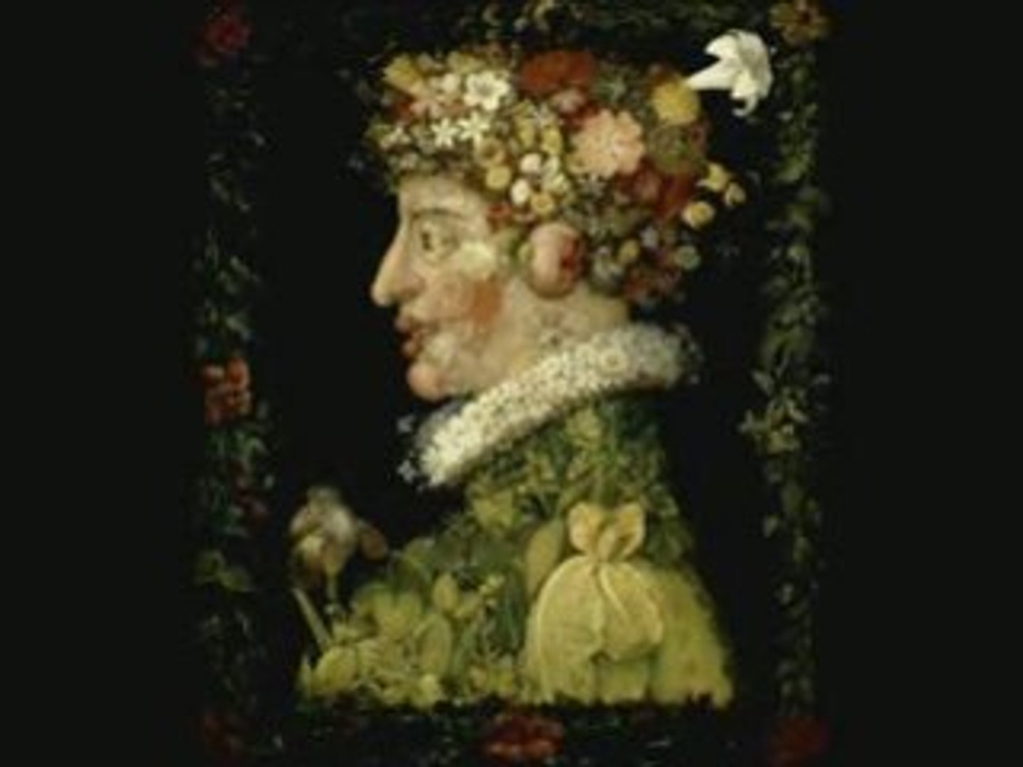 Les Quatres Saisons D Arcimboldo Video Dailymotion