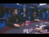 World Series of Poker 2008 Europe 4-5 EP8
