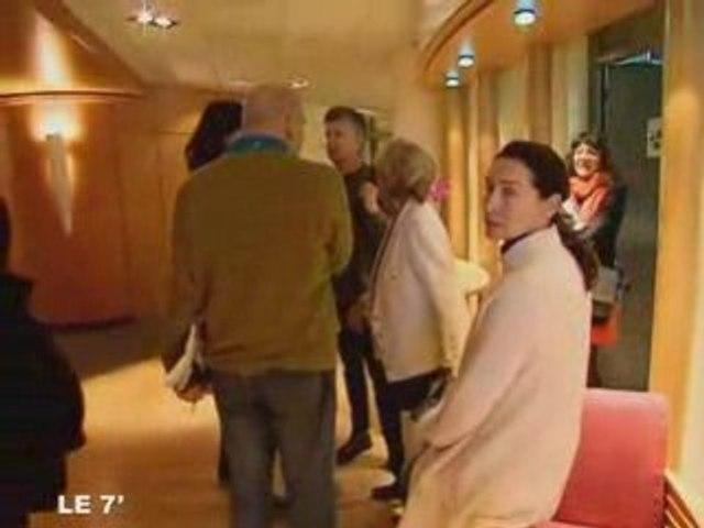 Angers7, le JT du 22/01/2009