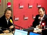 Denis Olivennes et Pierre Haski - France Inter