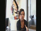 Lilly Allen Interview