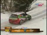 Rally Monte Carlo 2009 ss5 IRC