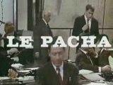 TRAILER LE PACHA GABIN AUDIARD LAUTNER GAINSBOURG 1969 HQ