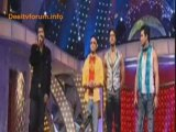 Dancing Queen Colors Tv Channel - 23rd January 09 - Pt1