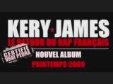 Kery James - Le retour du Rap Français
