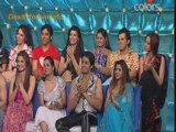 Dancing Queen Colors Tv Channel - 23rd January 09 - Pt5