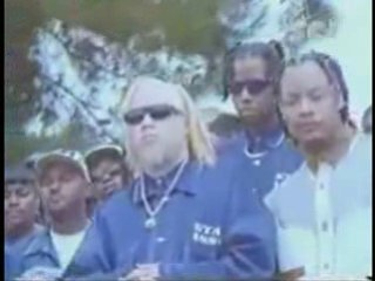 Niggaz Off The Street(N.O.T.S)-Another Front And Back[Crips]