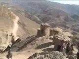 Tombes Incas pres de Cuzco 3