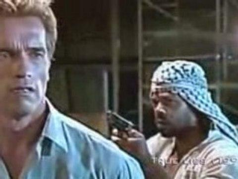 Hollywood et les arabes 1-3