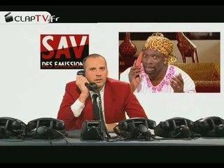 OMAR ET FRED présentent le SAV DES EMISSIONS SAISON 3