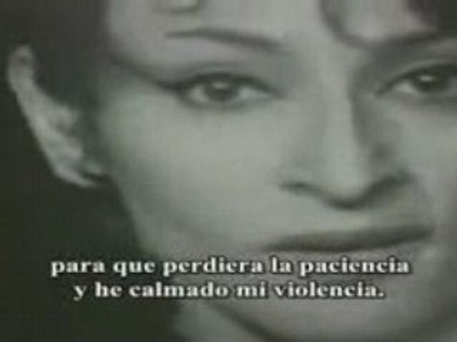 Ma plus belle histoire d'amour -Barbara- subt. en castellano