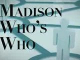 Madison Whos Who | Who's Who Madison