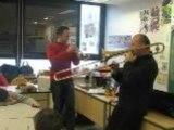 PJBB duo trompette trombone