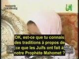 Basmallah, fillette musulmane lavage de cerveau