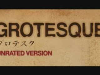 Grotesque - Trailer