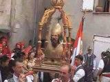 Bravade et procession de San Foutin - Varages 2007