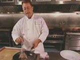 Lab Coat Cooking: Almond Crunc