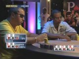 EPT 3 Barcelona Final Table - Phil Ivey vs Dave Gregory