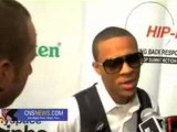 Bow Wow Interview Hip Hop Summit Action 2009