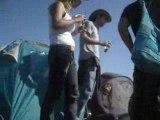 Monsieur Dechichulien camping de l'huma 2008