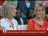Anouk & Jenny - Toute une histoire - France 2