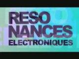 Résonances Electroniques 2008