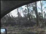 Tempete landes sud ouest 2009 2 partie