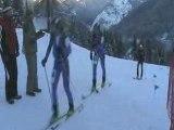Coupe du monde de ski alpinisme 2009 - Oz en Oisans
