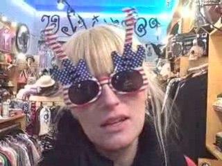 Molly Jenson - Webisode 2 Ft. Anya Marina