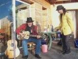 Blues: Concert filmé d'un vieux bluesman ! Louisiane-USA