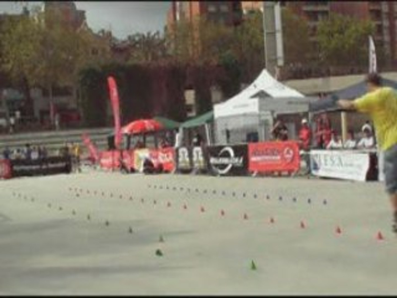 Tanatoss IFSA Barcelona 2008 R1