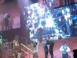 27.01.09 Concert de Chris Brown à Amnéville :D