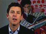 Carlos Gomes vous présente ses voeux 2009