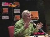 "L'intégrale du ""Buzz Radio"" avec Bruno Masure"