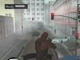 Balade entre amis GTA San Andreas