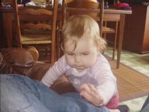 Mon ange ma fille ma vie